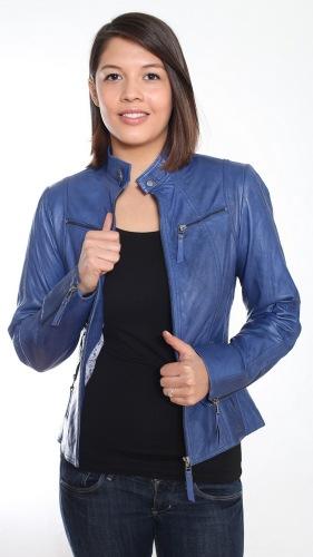 Stacy blau von TRENDZONE