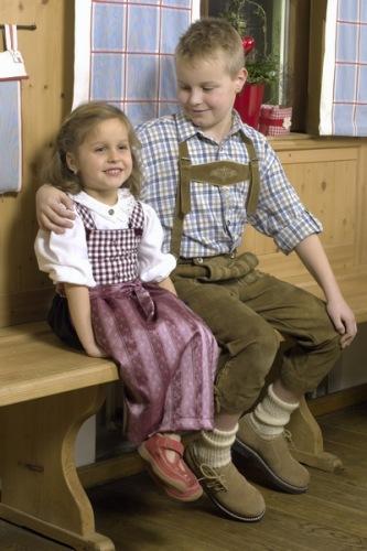 Kinder Trachtenhose Hansi