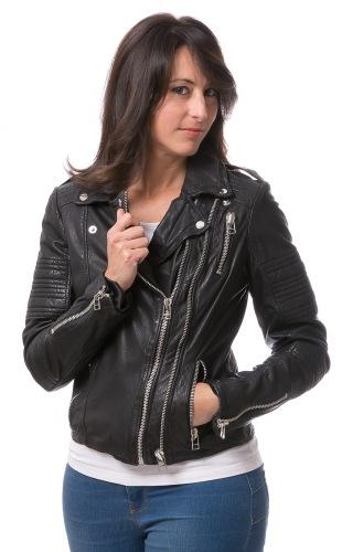 Perfecto NZL Lederjacke für Damen