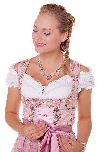 Elista Trachten Bluse von Marjo
