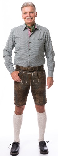 Wiesn Outfit Georg KOMPLETT-SET