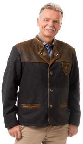 Tommi Trachten Jacke von MADDOX