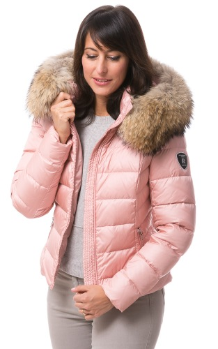 Chill Microfaserjacke von ROCK`N BLUE