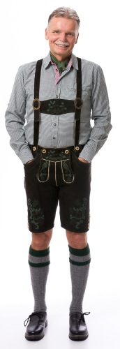 Wiesn Outfit Sepp KOMPLETT-SET